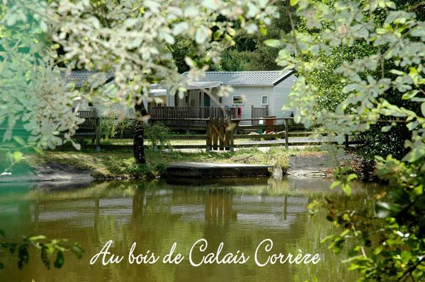 Village de gites avec piscine chauff e corr ze au bois - Village vacances gers avec piscine ...