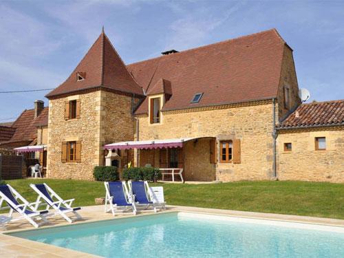 Gite avec piscine couverte dordogne p rigourdine de for Gite en dordogne avec piscine couverte