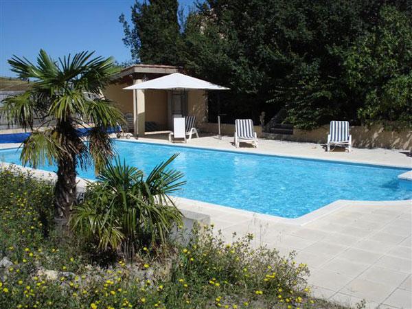 Gite avec piscine aude centre terra nova vacances avec for Piscine privee rennes