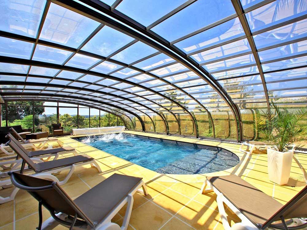 Les ventoulines village vacances avec piscine - Village vacances gers avec piscine ...