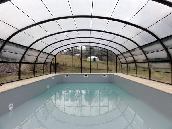 Village vacances avec piscine couverte et chauff e for Village vacances avec piscine couverte