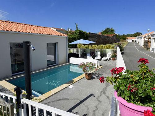 Village vacances avec piscine chauff e vend e r sidence for Village vacances gers avec piscine