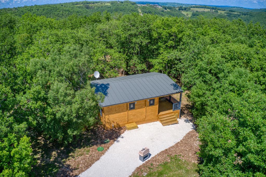 Village vacances avec piscine couverte et chauff e for Village vacances gers avec piscine